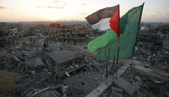 Donor pledges not enough to rehabilitate Gaza