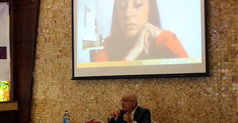Photo of Engaging International Civil Society:  Human rights, Activism and Solidarity Campaigns