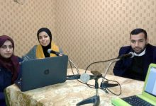 """Photo of """"Youth Participate"""": Radio Episode: Gaza Youth Abscond the City by the Boats of Death"""