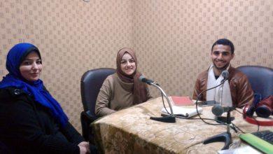 "Photo of ""Youth Participate"" Radio Program: Graduates and Freelancing"