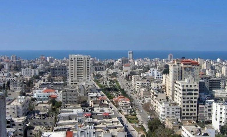 Photo of COVID-19 in the Gaza Strip