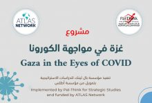 Photo of COVID-19 Consequences on the laborers and Employees of the Gaza strip
