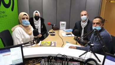 Photo of Sixth Episode: Integrating and Empowering Women with Disabilities into Palestinian Society