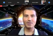 Photo of Pal-Think hosts Mr. Luay Bassiouni, Engineer, to Talk about His Journey from Gaza to Mars