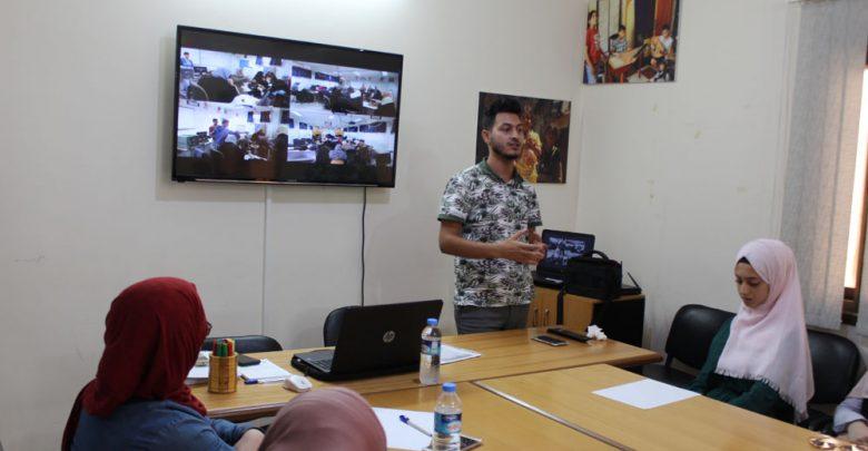 صورة منتدى الشباب للسياسة والتنمية ينظم لقاء حول المبادرات المجتمعية