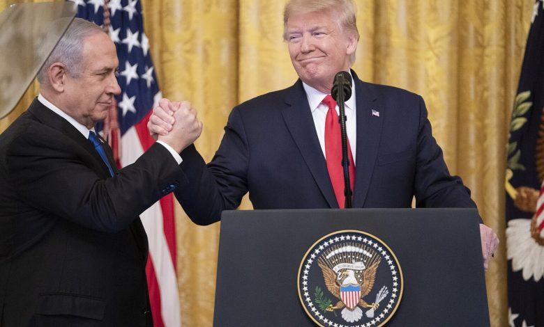 """صورة """"صفقة"""" ترامب: التداعيات والردود"""
