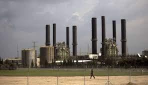 صورة حول أزمة قطاع الكهرباء المزمنة