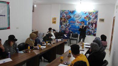 صورة منتدى التثقيف المدني ببال ثينك للدراسات الاستراتيجية ينفذ لقاءات توعية حول حقوق الانسان والديمقراطية والنظام الانتخابي الفلسطيني
