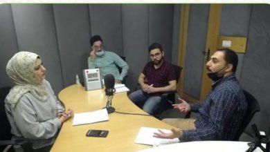 """صورة الحلقة الثانية من برنامج """"حوار مع الشباب"""" بعنوان الحوكمة وآليات تعزيزها"""