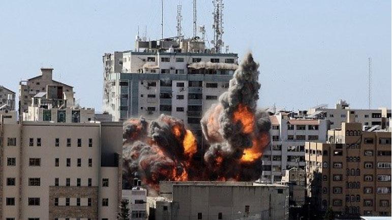 صورة أي مستقبل لقطاع غزة في السنوات الخمسة المقبلة؟