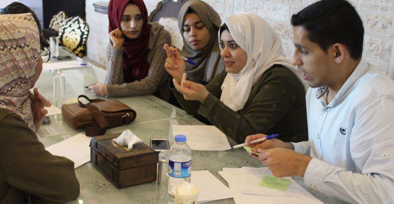 "Photo of Training program ""Conflict Resolution and Community Peacebuilding Skills"""