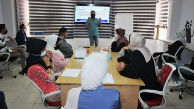 Photo of Pal-Think for Strategic Studies Is Conducting Four Awareness Sessions on Election Issues in Collaboration with NGOs.