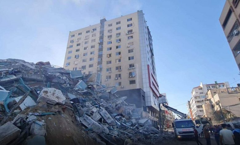 Photo of The Gaza Reconstruction Process Must Not be Politicized