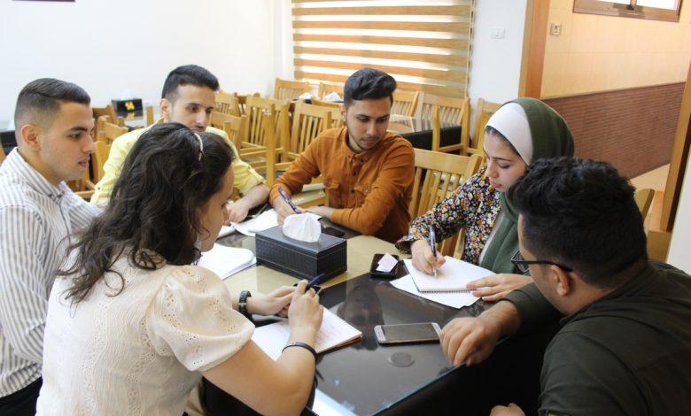 Photo of Project Inauguration: Youth Ambassadors for Liberty and Entrepreneurship (YALE)