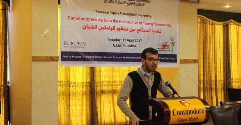 Photo of ورقة بحثية: تداعيات إلغاء الانتخابات المحلية – للباحث الشاب: غسان الزعانين