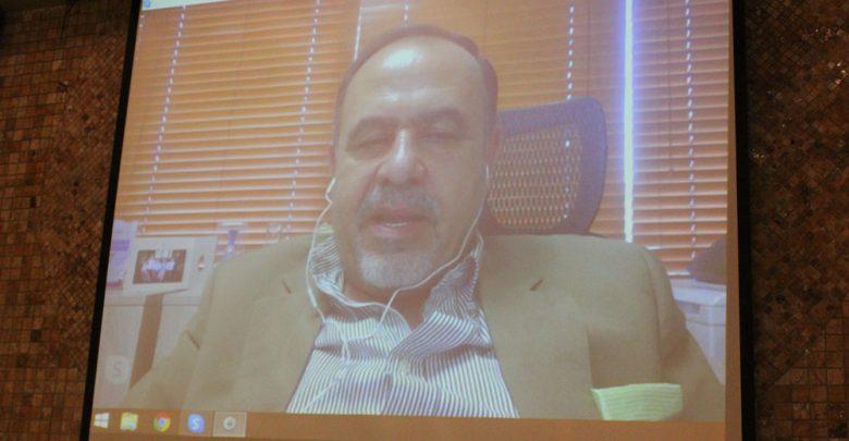 Photo of بال ثينك تنظم لقاءاً حوارياً مع عريب الرنتاوي حول الحالة الفلسطينية والاقليم
