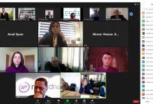 """صورة """"بال ثينك"""" تنظم ندوة رقمية حول استطلاعات الرأي والانتخابات الفلسطينية"""""""
