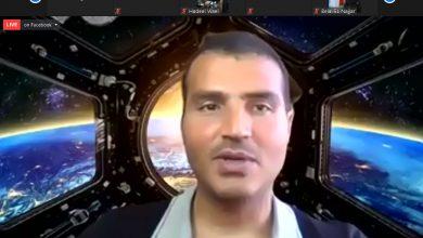 """صورة """"بال ثينك"""" تستضيف المهندس لؤي البسيوني للحديث عن رحلته من غزة إلى المريخ"""