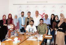 صورة بحضور السفير حسام زملط؛ بال ثينك تختتم مشروع إعداد مثقف مدني